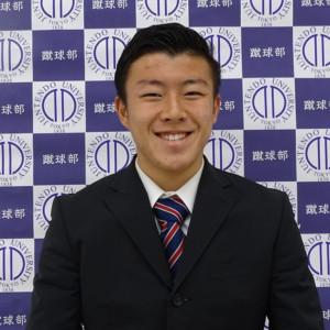 上野 瑶介