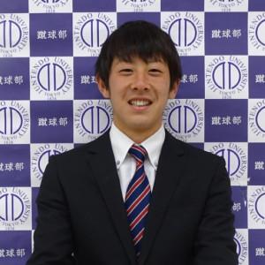 鈴木 啓太郎
