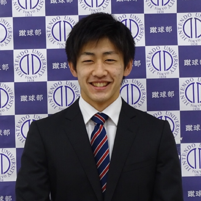 松田 大歩