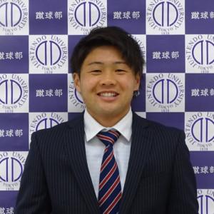 名古 新太郎